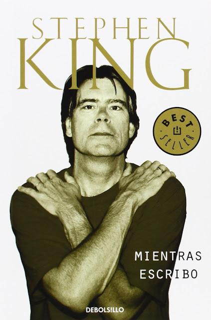 'Mientras escribo', de Stephen King