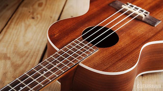 Los ukuleles más pedidos