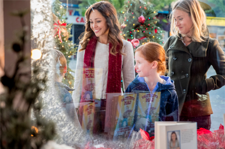 A Bramble House Christmas Cast.Its A Wonderful Movie Your Guide To Family And Christmas