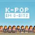 Curiosidades: K-Pop em 8-bits