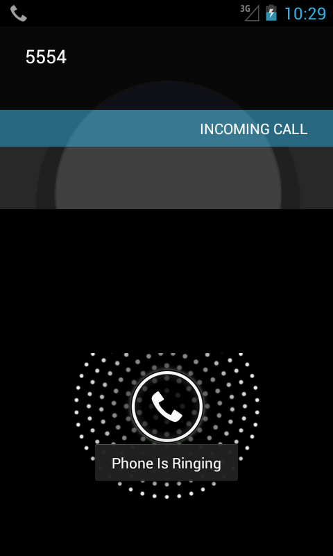 Android Tutorials for Beginners: Incoming Call Broadcast