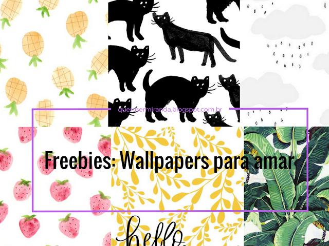 baixar wallpapers