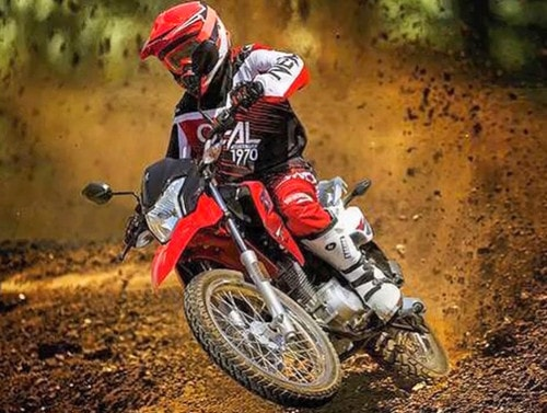 Harga Suzuki DR150