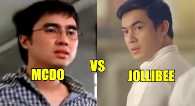 "SHOCKING: Is Jollibee's ""Vow"" a copycat of McDonald's ""First Love"" commercial?"