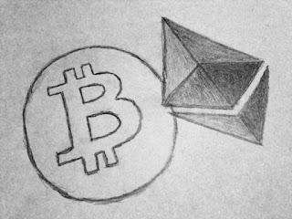 bitcoin, ethereum, blockchain, cryptocurrency