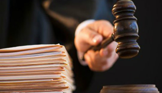 دعاوى حق المساطحة في القانون العراقي