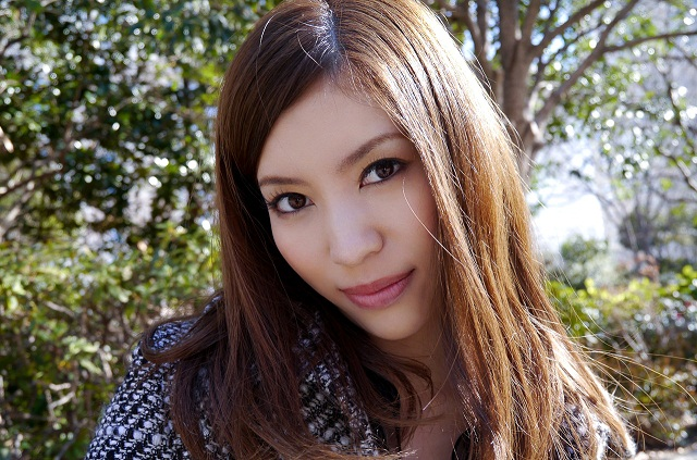 Koleksi Foto-foto Hot dan Seksi Yuria Ashina