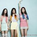 Lirik Lagu Red Velvet - Would U