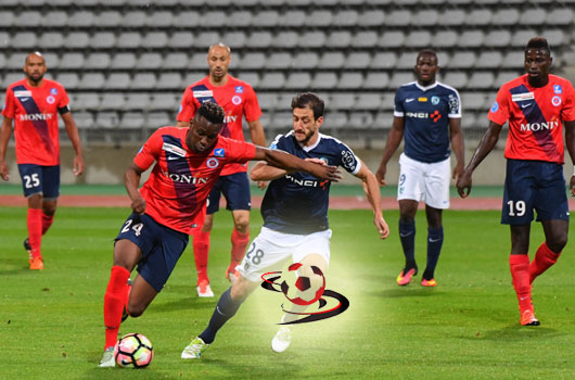 Chateauroux vs Clermont Foot 1h45 ngày 18/5 www.nhandinhbongdaso.net