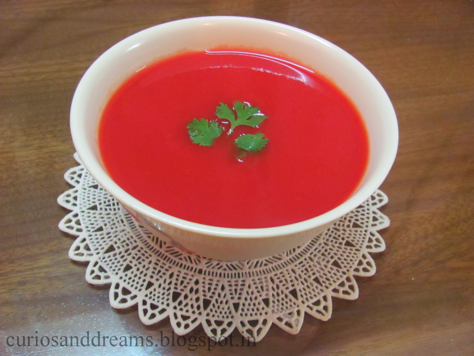 Tomato Soup Recipe, easy Tomato Soup Recipe