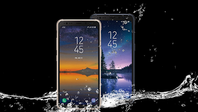 Samsung Galaxy S8 Active Special Features