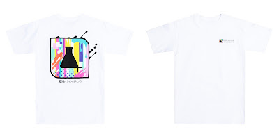 Sneaker Lab x Sket One T-Shirt