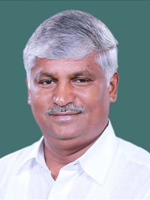 C S Puttaraju, JDS: Profile, Wiki, Caste, Wife and Family