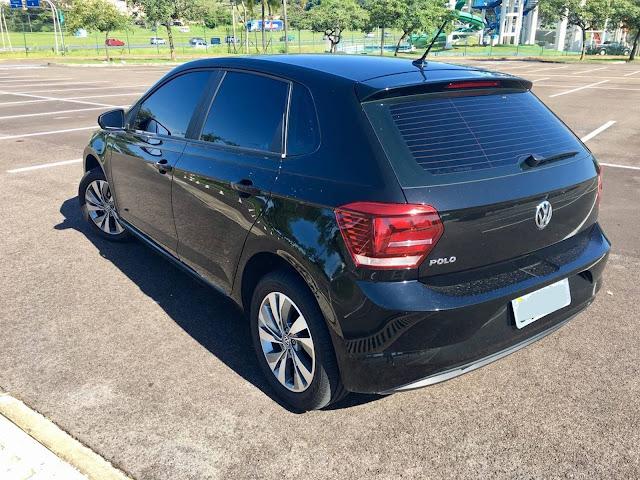 Volkswagen Polo 1.0 MPI 2018