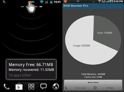 Download aplikasi premium - Smart Booster Pro v6.3 build 867 APK