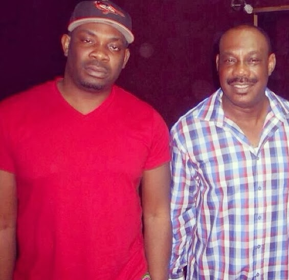 don jazzy father