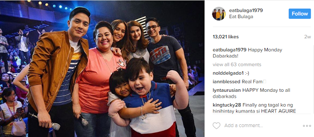 Trending ► Did It's Showtime Finally Surpass Rival Eat Bulaga's Ratings?