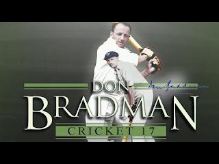 DON BRADMAN CRICKET 17 free download pc game full version