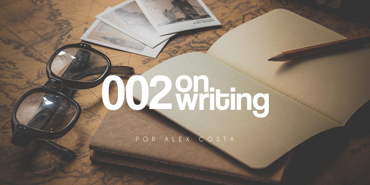 On Writing: Devo evitar clichês?
