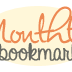 Monthly Bookmark Abril 2017