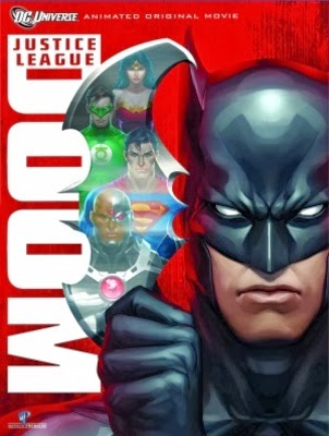Watch Justice League: Doom (2012) Full Movie Free Online