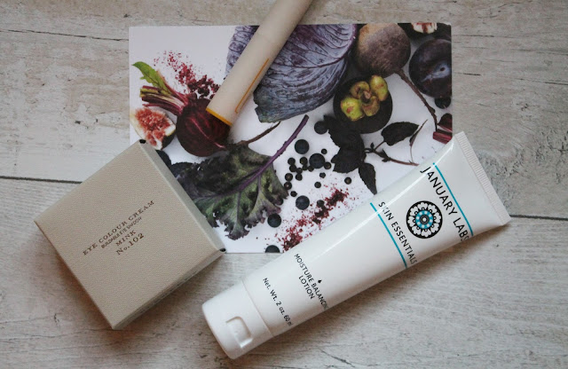 January Labs Moisturiser Review