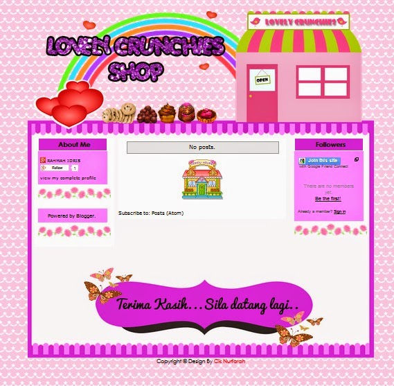Blog Design 33