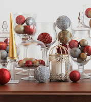 BRING CHRISTMAS TO YOUR HOME FROM SM