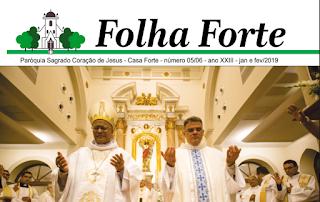 Folha Forte JAN FEV 2019