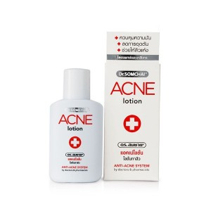 Dr.somchai acne lotion