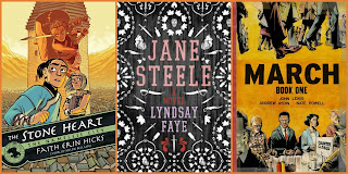 3 books to read in January