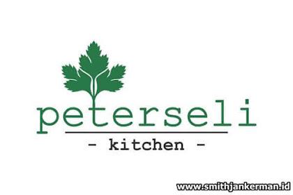 Lowongan Kerja Pekanbaru : Peterseli Kitchen Desember 2017