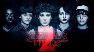 Crítica sobre la temporada 2 de Stranger Things