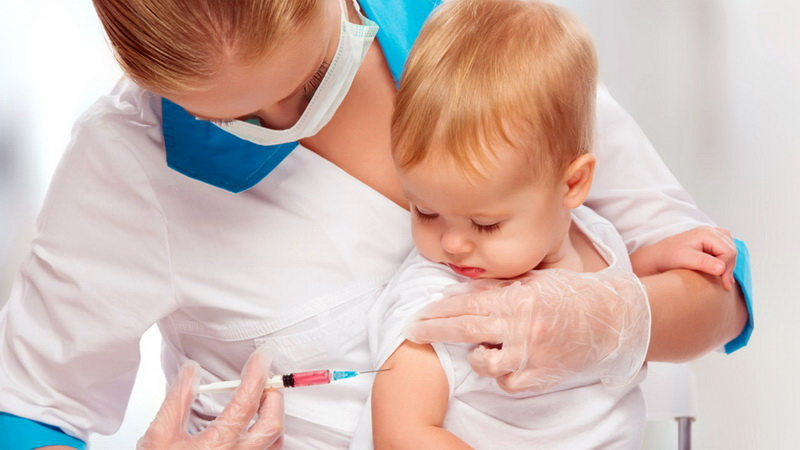 Ανοίγει ο δρόμος για να γίνονται όλα τα παιδικά εμβόλια σε μία δόση