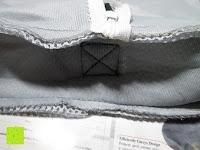 gute Verarbeitung: PREMIUM Memory-Schaum Posture orthopädische Sitzkissen , für Rückenschmerzen , Steißbein, Ischias, FREE Carry Bag & FREE Sitzkissenbezug von SunrisePro - 100% Unconditional