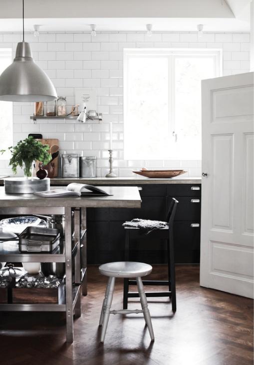 Sos cucina blog di arredamento e interni dettagli for Arredamento stile underground