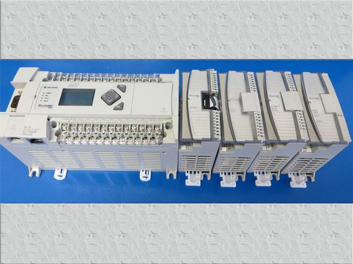 PLC Micrologix 1400 Allen Bradley