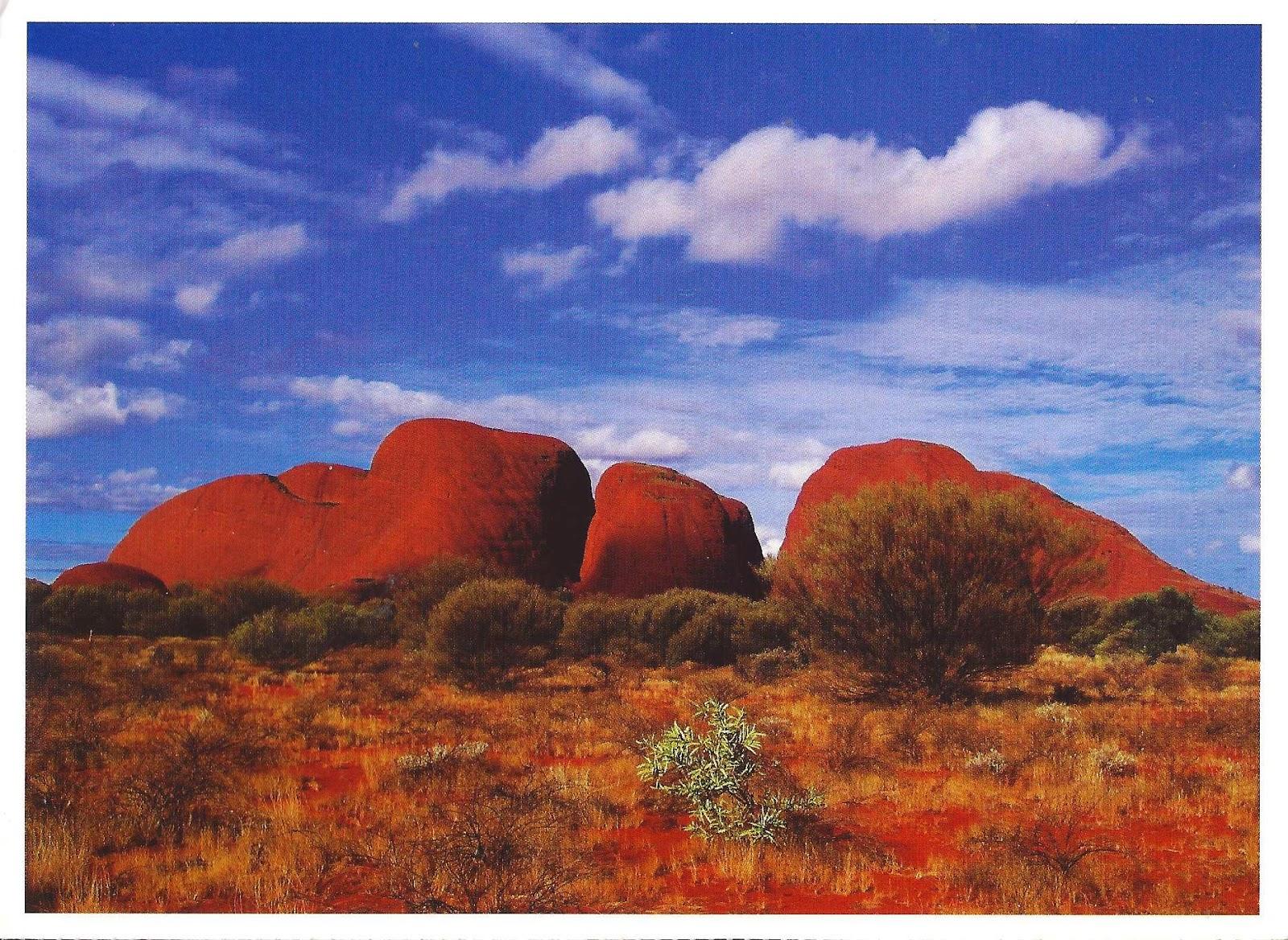 Places | traveljunkies adventure travel |Uluru Kata Tjuta National Park Australia