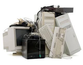 Perchè i prodotti elettronici si rompono?