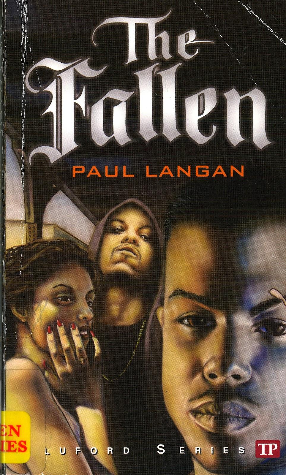 Paul Langan Book Series
