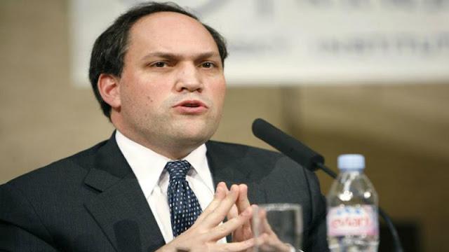 Michael Rubin: Η Τουρκία μπήκε σε διαδικασία διάσπασης και διάλυσης