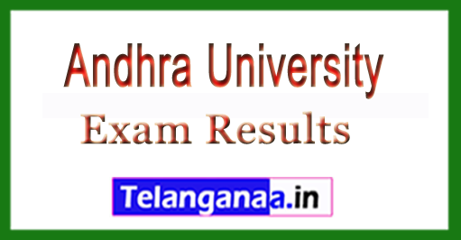 Andhra University APSET Results 2018 APSET Rank Card Download