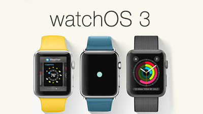 Apple Watch 3 Manual Guide and Tutorial