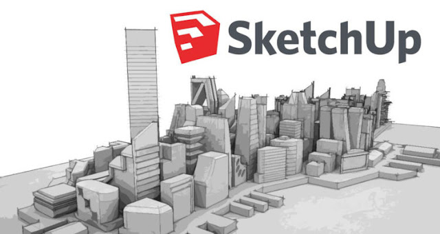 Download Google SketchUp 8 Pro Full Version