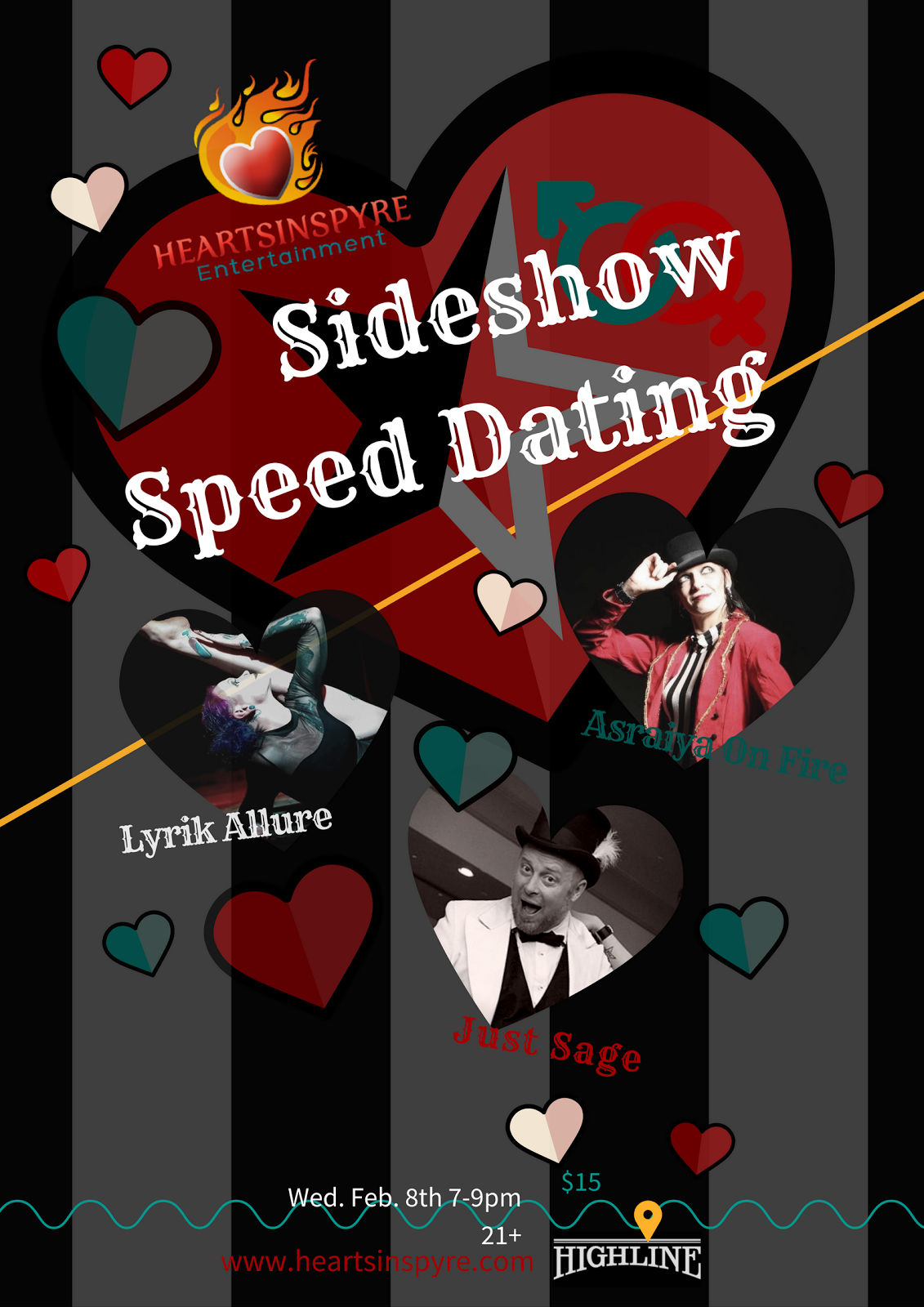 speed dating in seattle wa Single men and women can enjoy promising seattle dating sites and find love today free online dating has long become a convenient and easy way to meet really eligible singles.