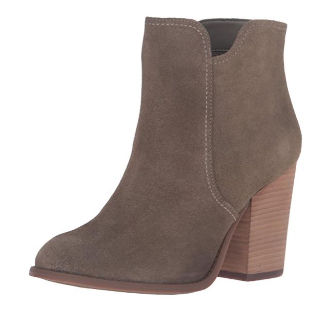 Amazon: Jessica Simpson Sadora Ankle Boots as Low as $16 (reg $129)!