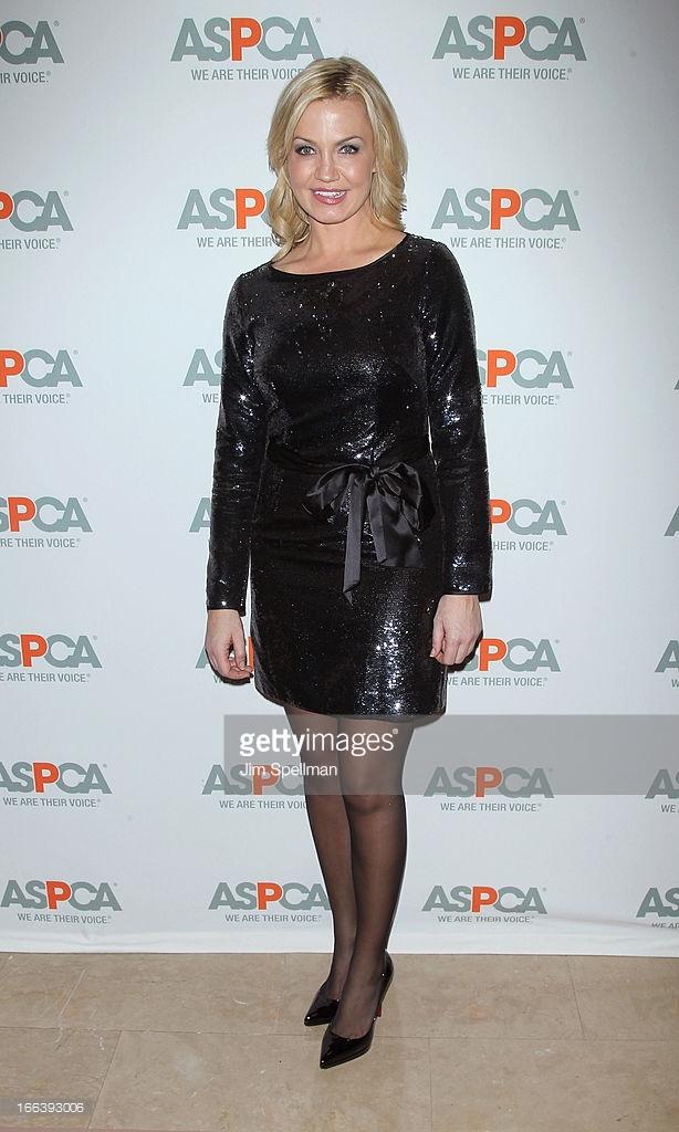 Michelle Beadle Heels Celebrity Legs and Fee...