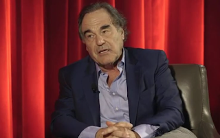 Oliver Stone: CIA Runs Hollywood