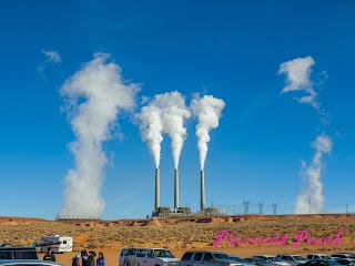 下羚羊峽谷發電廠