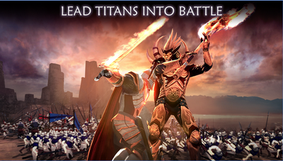 Dawn of Titans Cracked APK 1 4 1 | Cracked Android APK free Download